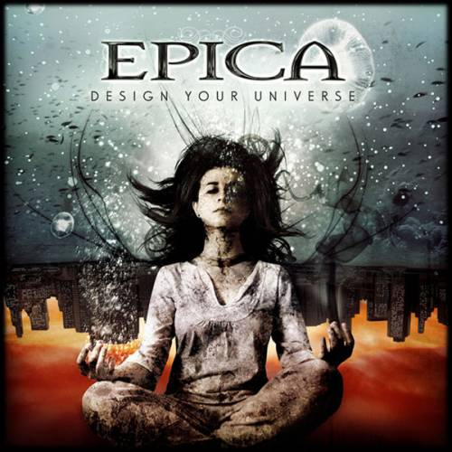 Epica — Design Your Universe (2009)