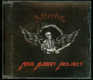 Mike Albert Project - Afterlife