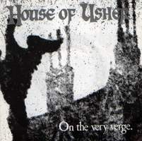 House of Usher - On the Very Verge