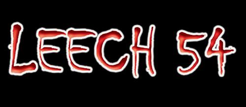 Leech 54 - Logo