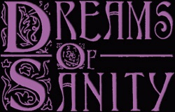 Dreams of Sanity - Logo