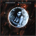 Amethyst - Dea Noctilucae