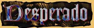 Desperado - Logo