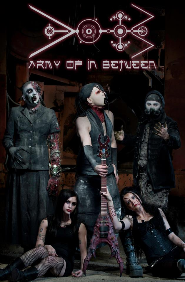 Army of in Between - Photo