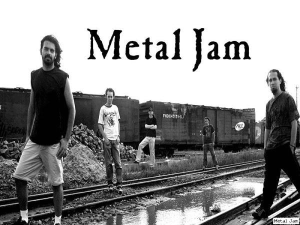 Metal Jam - Photo