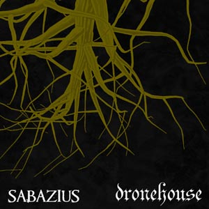Sabazius - Ruins Revisited / The Sermon to the Hypocrites