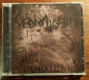 Crematoria - Demo(lish)