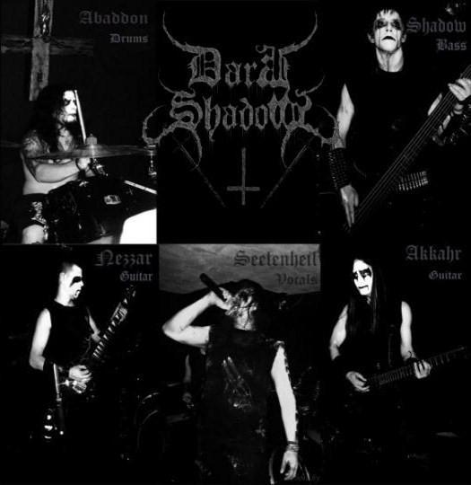 Dark Shadow - Photo