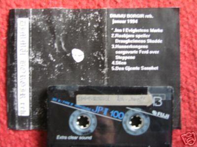 Dimmu Borgir - Rehearsal January 1994