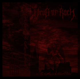 Virus of Koch - Thy Azure Hast Bled