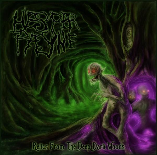 Hesper Payne - Relics from the Deep Dark Woods