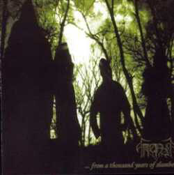 Amethyst - From a Thousand Years of Slumber
