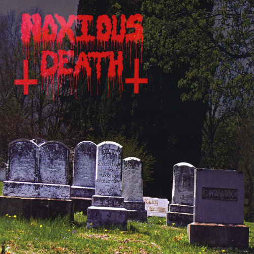 Noxious Death - Noxious Death