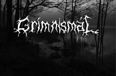 Grimnismál - Logo