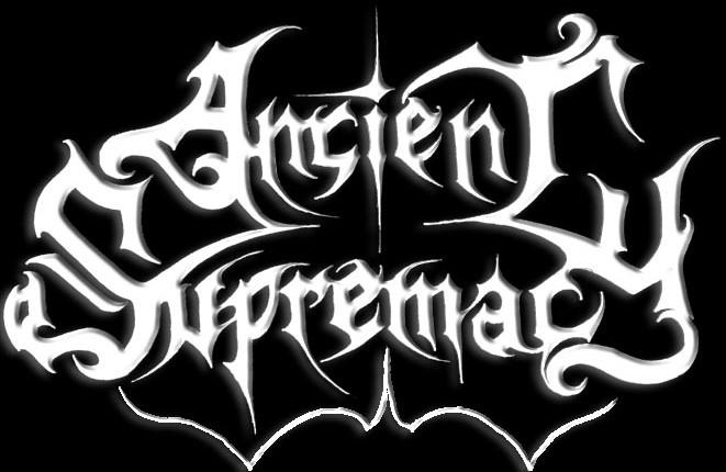 Ancient Supremacy - Logo