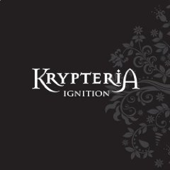 Krypteria - Ignition