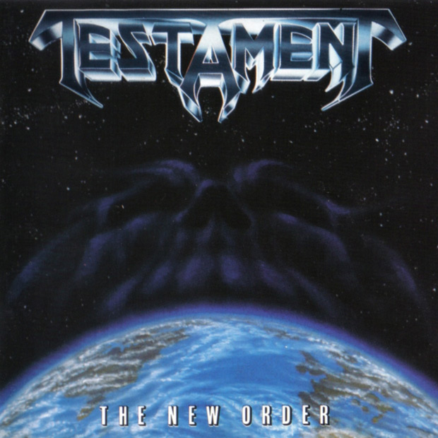 Testament - The New Order
