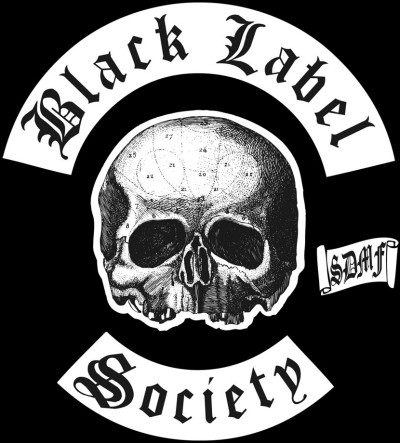 Black Label Society - Logo