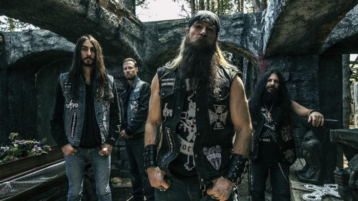 Black Label Society - Photo