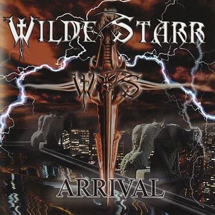 WildeStarr - Arrival