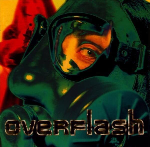 Overflash - Threshold to Reality
