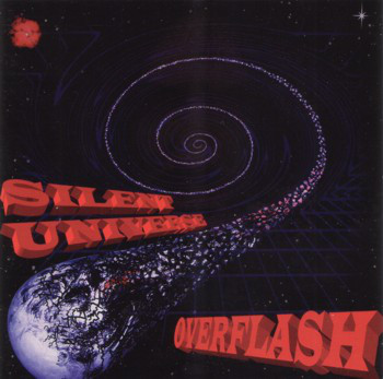 Overflash - Silent Universe