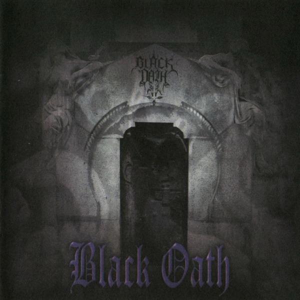 Black Oath - Black Oath
