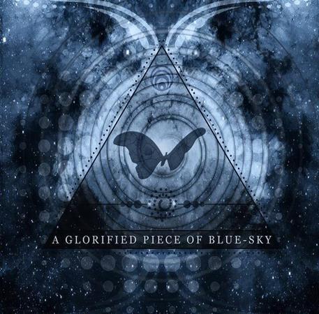 The Atlas Moth - A Glorified Piece of Blue-Sky