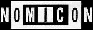 Nomicon - Logo