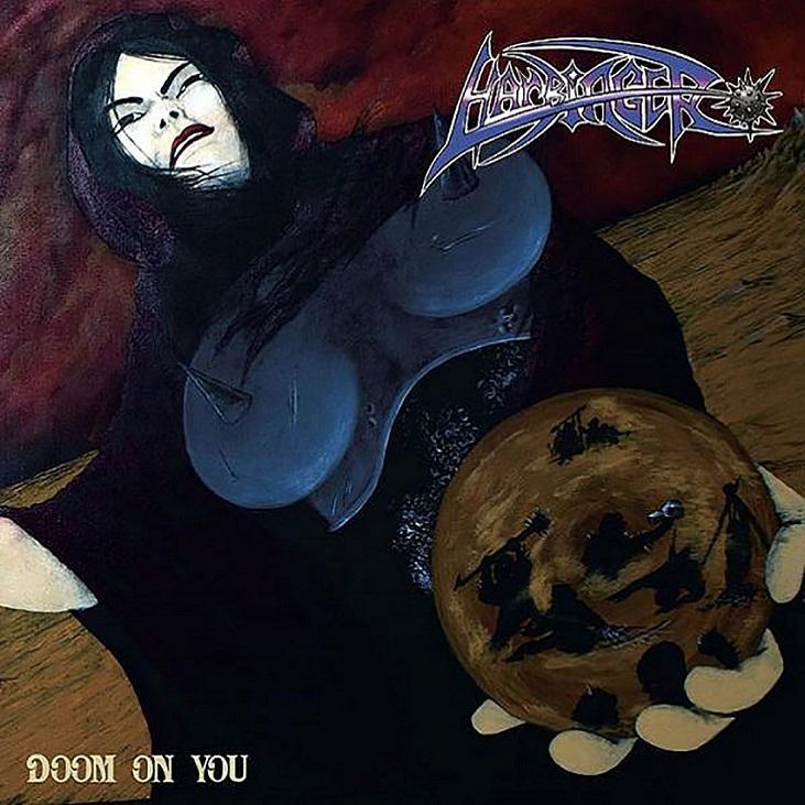 Harbinger - Doom on You