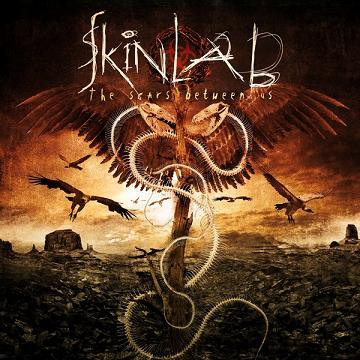 Skinlab - The Scars Between Us