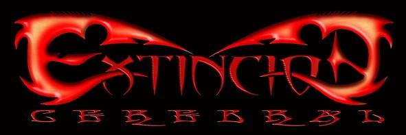 Extinción Cerebral - Logo