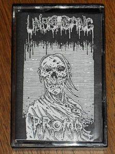 Undergang - Indhentet af døden