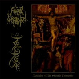 Helcaraxë / Father Befouled - Ruination of the Heavenly Communion