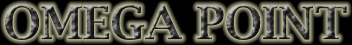 Omega Point - Logo