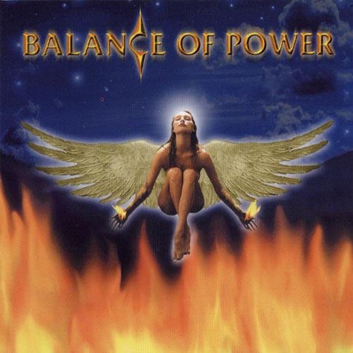 Balance of Power - Perfect Balance