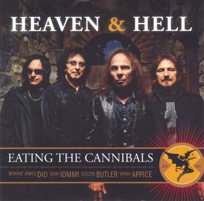 Heaven & Hell - Eating the Cannibals