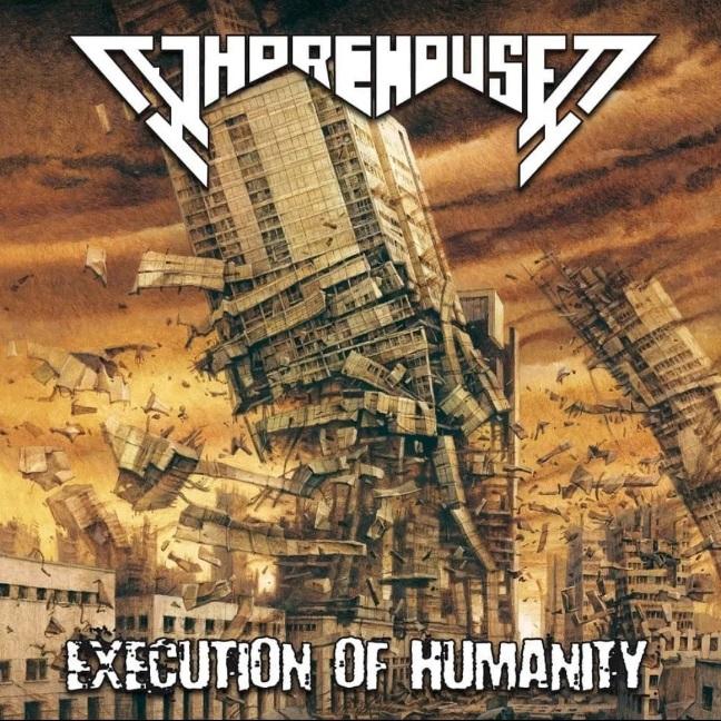 Whorehouse - Execution of Humanity