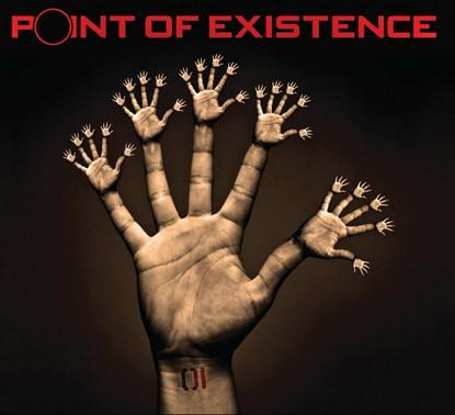 Point of Existence - 01