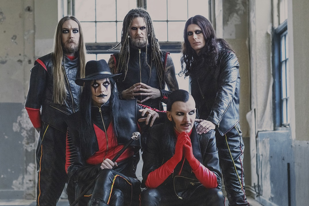 Image result for avatar band