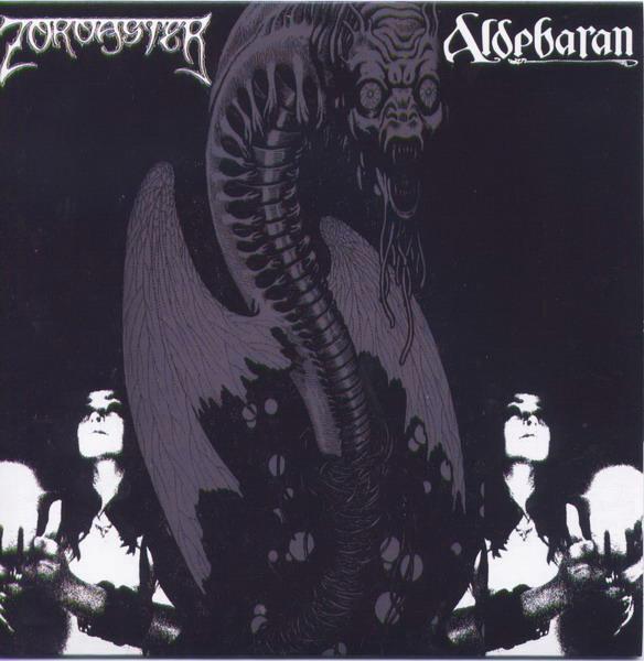 Aldebaran / Zoroaster - Aldebaran / Zoroaster