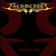 Excruciate - Excruciate