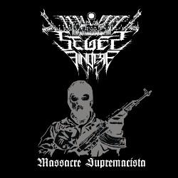 Seges Findere - Massacre Supremacista