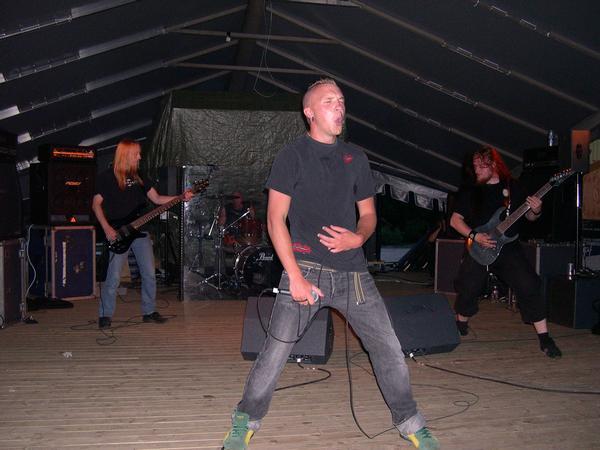 Mindfall - Photo
