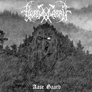Hordagaard - Aase Gaard