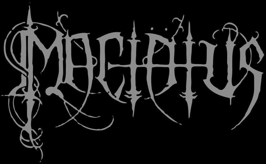 Mactätus - Logo