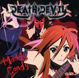 Death Devil - Maddy Candy