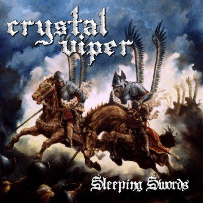 Crystal Viper - Sleeping Swords