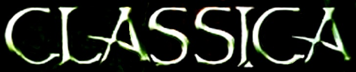 Classica - Logo
