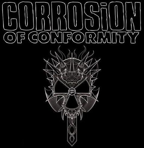 Corrosion of Conformity - Logo
